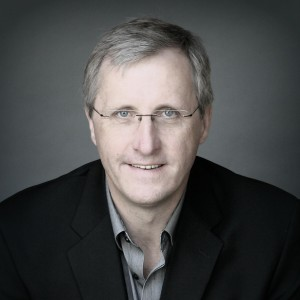 Mike Richardson