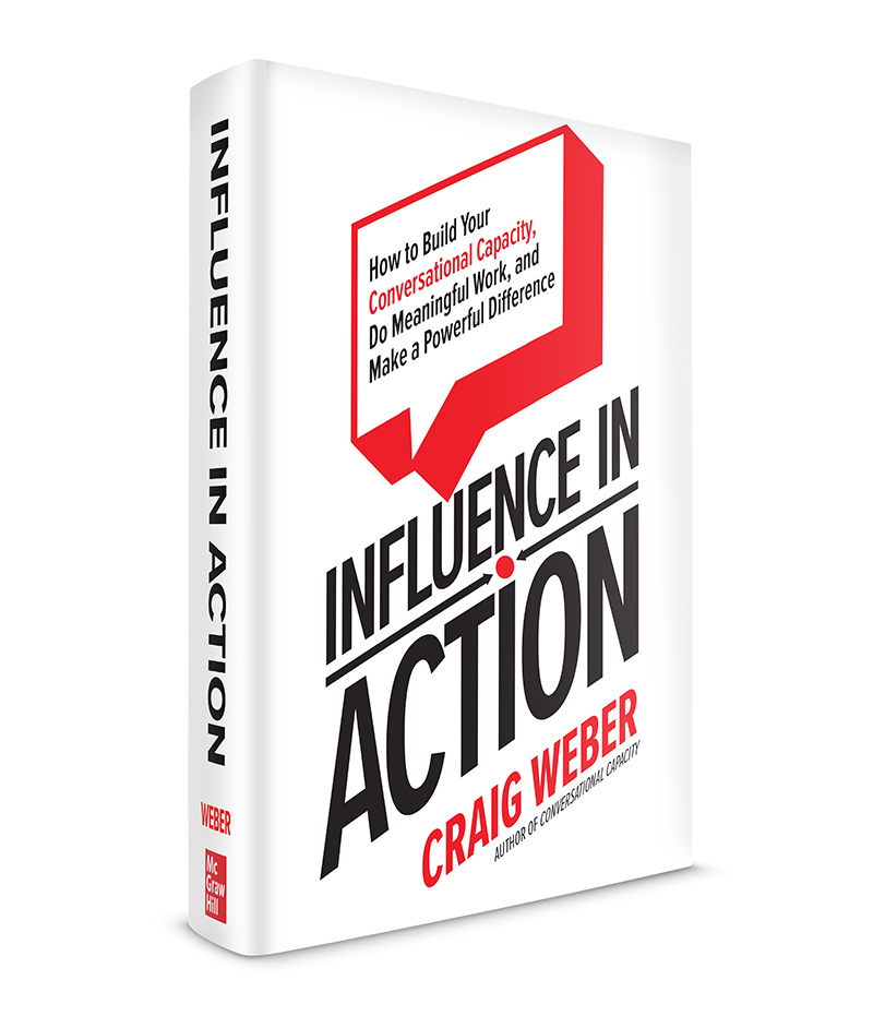 Influence In Action